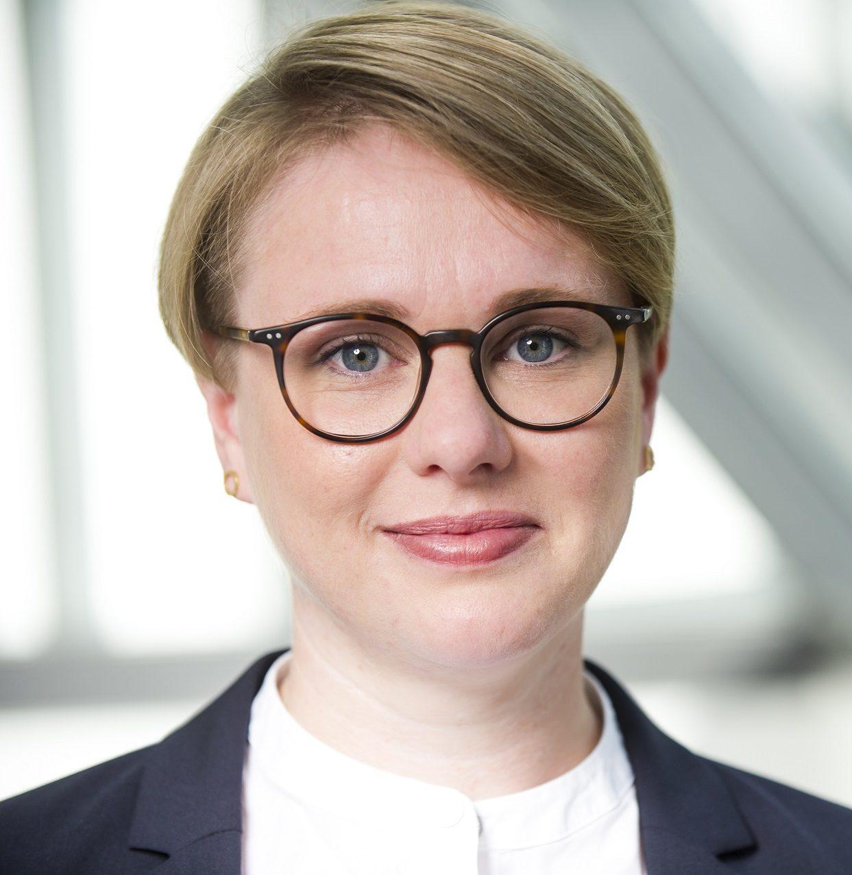 Gabi Ikert-Tharun